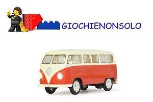 JAMARA-400120-VW-CLASSIC-BUS-1962-1-16-2-CH-27-MHZ