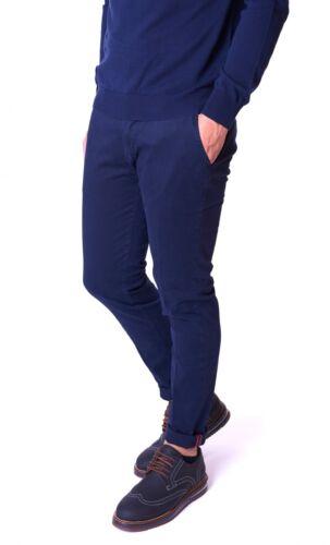 blu Yan Davide America Simmon Pantaloni ai17 Ys704d Tasche FzxOnn