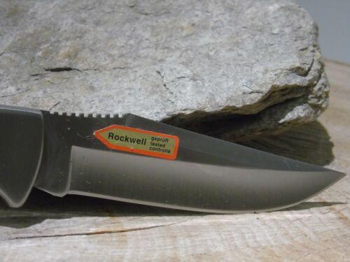 PUMA IP marmota stag Taschenmesser mit Hirschhorn Griffschalen 821017