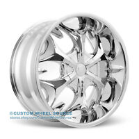 18 Chrome Rims Saturn Scion Suzuki Toyota Vw B3 Wheels