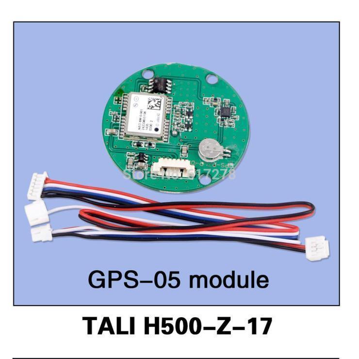 Tali  H500-Z-17-GPS-05 Module  migliore vendita