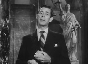 Details about Public Defender 1950s tv show 26 episodes on DVD