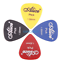 Guitar-Plectrums-Picks-Choose-finish-size-and-quantity thumbnail 1