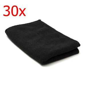 30x40cm-Microfibers-Towel-Car-Detailing-Cleaning-Soft-Cloths-Car-Van-Home-Window