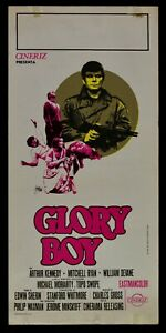 Plakat-Glory-Boy-Arthur-Kennedy-Mitchell-Symeoni-Art-Devane-Moriarty-L18