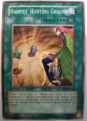 1st Edition Moderately Playe Common 5DS2-EN038 YuGiOh Scrap-Iron Scarecrow