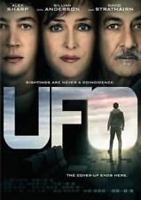 UFO DVD 2018 Gillian Anderson David Strathairn