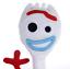 "Officiel Neuf 23/"" JUMBO Toy Story 4 forky Soft Plush Toy"