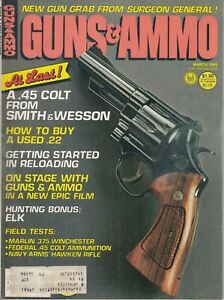 Guns-amp-Ammo-Magazine-March-1980-45-Colt-From-Smith-amp-Wesson-Winchester-ad