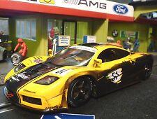 BRM Mc Laren F1 GTR in 1:24 LIMITED EDITION auch Carrera Exclusiv       BRM033FL
