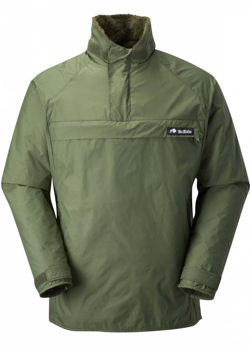 Buffalo Special 6 Shirt - windproof outdoor clothing