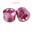 1Pair-Bicycle-Pedals-Bearing-End-Caps-nut-For-Wellgo-Xpedo-Exustar-Bike-pedals miniatura 11