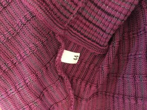 Euro Turtle 44 Uld Us Tag Ny Sweater Missoni Størrelse Og 8 Neck Ingen Andet qUzdxw