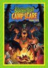 Scooby Doo Camp Scare 0883929271191 DVD Region 1