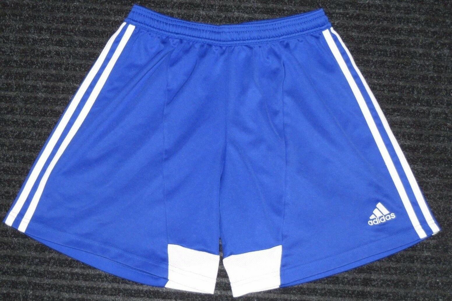 Adidas Climacool Formotion Athletic Fitness Workout Gym Shorts Womens Small bluee
