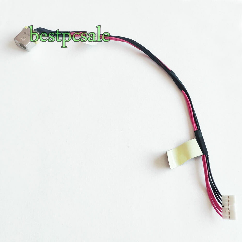 Fr Acer Aspire 7 A715-74 DC Power Jack Cable DC301010J00 Charging Port Connector