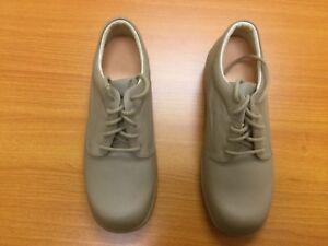 ca42e4cc37 Apex Ambulator Women's Shoes Size 9 Medium TAN Diabetic Orthopedic ...