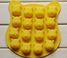 24 Raster Transparent Kunststoff Schokolade Eis Modul Halbkugel Tablett Küche