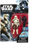 "Star Wars Rogue One Wave 3 SCARIF Shoretrooper Loose 3.75"" Figure Hasbro 2016"