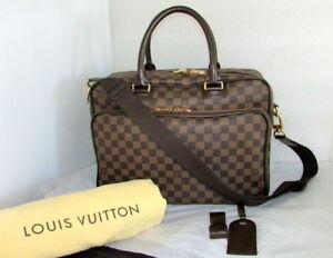6c53a94495b0 ... Louis-Vuitton-Damier-Ebene-Icare-Negocios-Maletin-computadora-