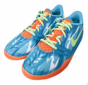 brand new 2e229 ac5ab Image is loading Nike-KB-Mentality-Kobe-Youth-GS-Basketball-Shoes-