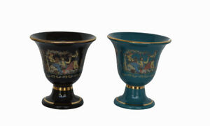 Pythagoras-cup-Dionysus-black-petrol-two-quality-cups