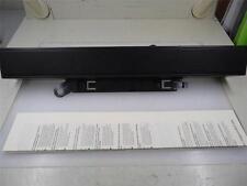 Dell AX510 Ultrasharp Multimedia LCD Monitor Soundbar Sound Bar Speaker New Open