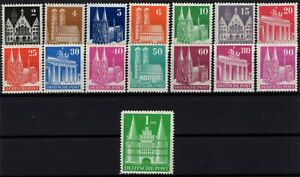 P130739-GERMANY-ANGLO-AMERICAN-ZONE-Y-amp-T-41A-65A-MNH-CV-880