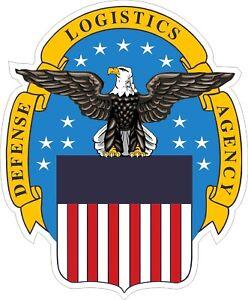 U-S-Defense-Logistics-Agency-Decals-Stickers