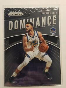 Stephen-Curry-19-20-Panini-Prizm-Dominance-Insert-24-Golden-State-Warriors-NBA