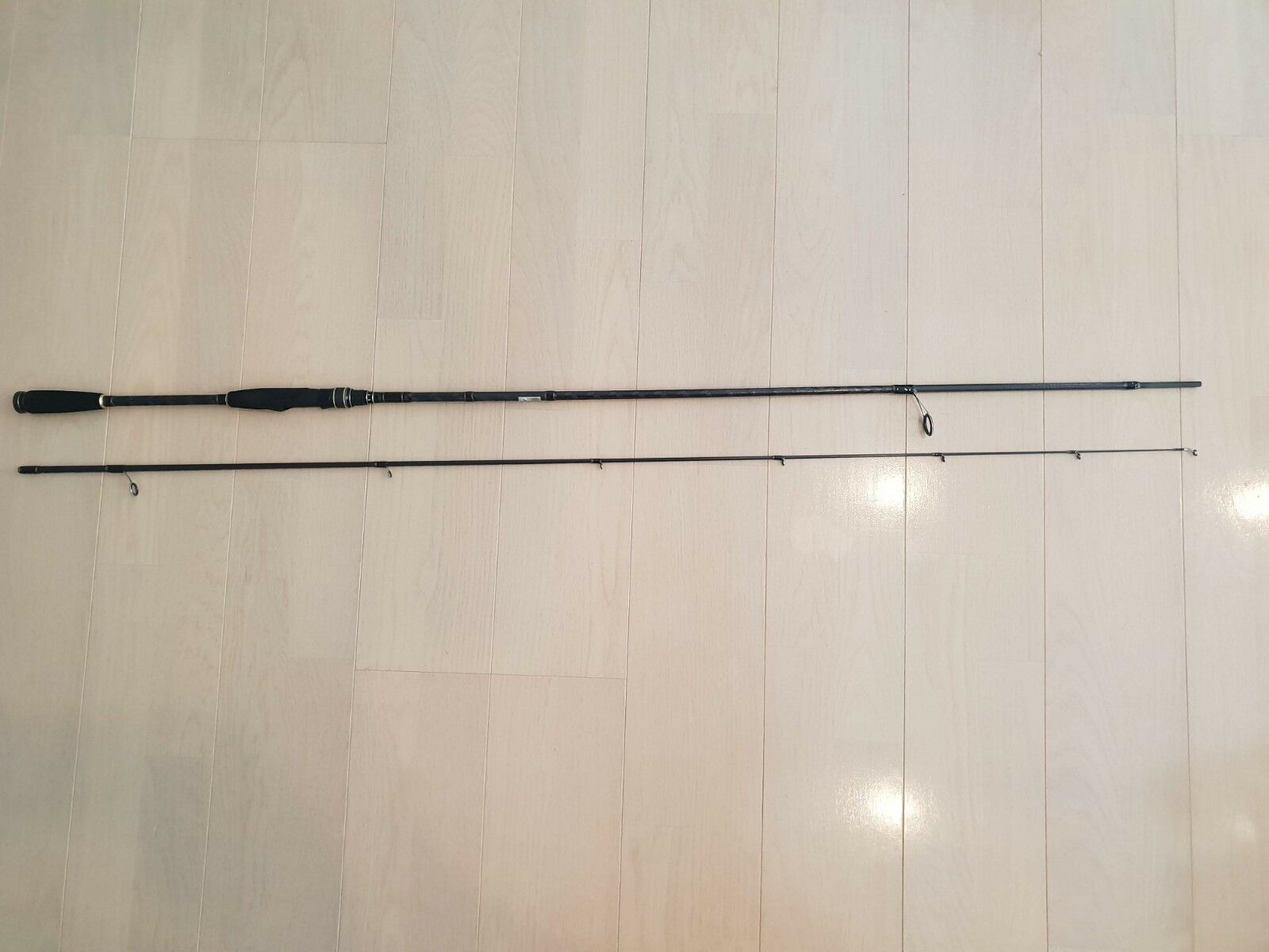 Sale Abu Fishing Garcia XROSSFIELD XRFS-862M Spinning Fishing Abu Rod Japan Fast Shipping 43da26