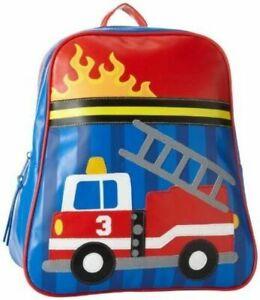 Stephen Joseph Go Go Bag Fire Truck 2