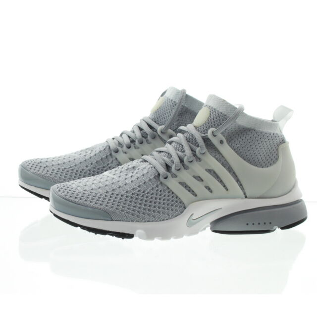 the best attitude eed76 ef2b2 Buy Nike Air Presto Flyknit Ultra Men Lifestyle Casual SNEAKERS Wolf ...