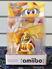 King Dedede Amiibo Super Smash Bros Nintendo 3ds Wiiu Us Version Ebay