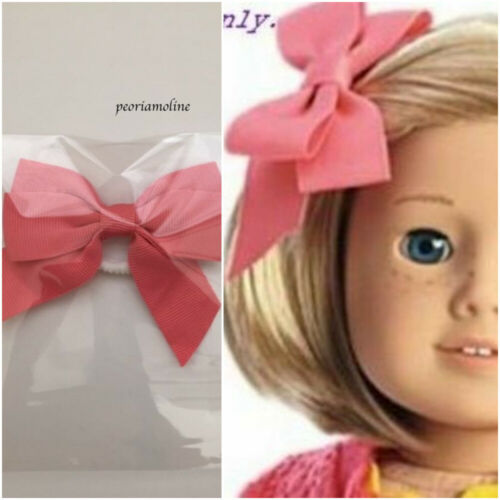 American Girl HAIR BOW from Kit's Photographer Dress Outfit~1 piece~NEW