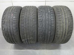 4x-Pneus-hiver-Pirelli-Sottozero-Hiver-240-Serie-II-225-40-r18-92-V-RSC