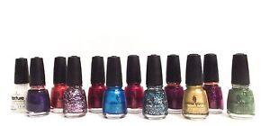 China-Glaze-Nail-Polish-Color-VINTAGE-VIXEN-Collection-Variations-932-941