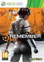 Xbox 360 Spiel Remember Me Neuware