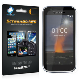 3-Clear-LCD-Screen-Protector-Film-Saver-For-Mobile-Phone-Nokia-1