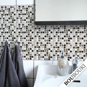 Fliesenaufkleber Mosaik Cherifa 2 Original Boubouki Ebay
