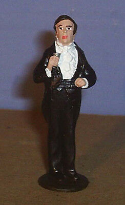 TOY SOLDIERS CHARLES DICKENS A CHRISTMAS CAROL SCROOGE'S NEPHEW FRED 54MM