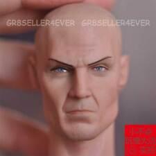 """CIAN Hitman Agent 47 1/6 Head Sculpt for Hot Toys fit 12"""" Narrow Shoulder Body"""