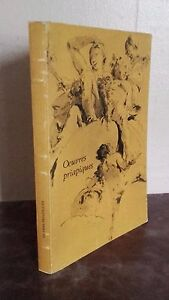 1970 EL ARETIN Obras Priapiques Bernard Lee Colección Cypris IN 8 Buen Estado