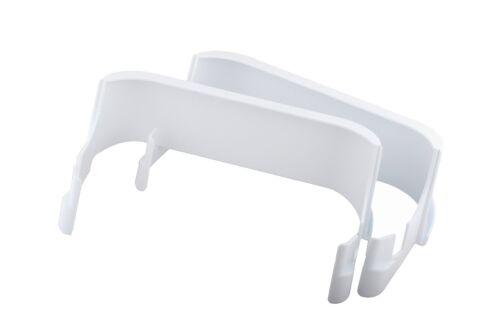 2 Pack AP2115974 PS430027 240351601 Refrigerator Freezer Door Shelf Bin