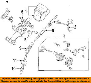 toyota oem 92 96 camry turn signal switch lever control handleimage is loading toyota oem 92 96 camry turn signal switch