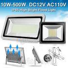 10W 20W 30W 50W 100W 150W 200W 300W 500W LED Flood lights Spotlight Outdoor Lamp