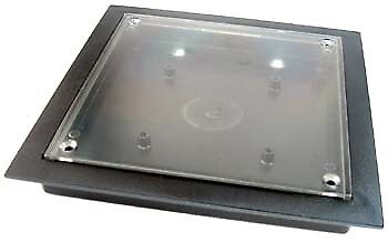 Kemo g100 Display-Boîtier//Display Case 1 Unités//pc.