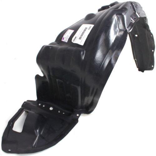 For Celica 00-05 Plastic Driver Side Fender Splash Shield Front