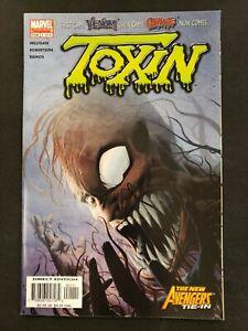 Toxin-1-First-Solo-Toxin-Son-of-Venom-High-Grade
