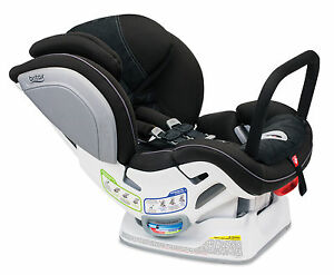 Image Is Loading Britax Advocate Ct Click Convertible Car Seat In